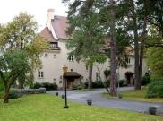 Dalens Villa Ekbacken - aga-museum nl