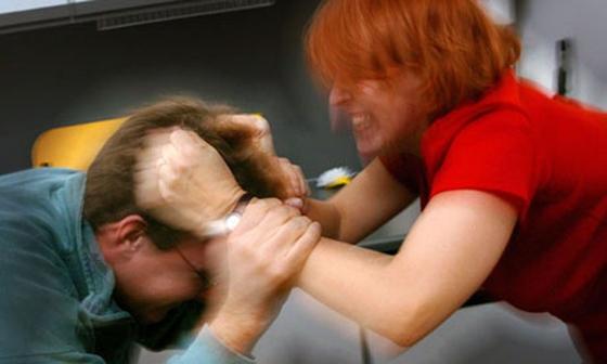 domestic violence - denesen mk