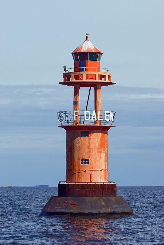 Gustav_Dalen lighthouse - sesweb se