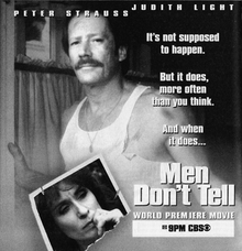 Men_Don't_Tell_wikipedia org