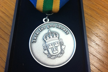 missing people medal - missingpeople se