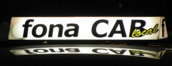 my taxi company