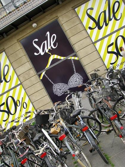 bikes & sale
