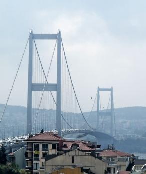 bogazici bridge