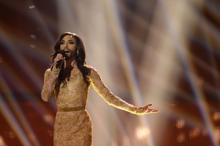 Conchita - 2014 - mirror co uk