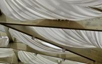 Konyali's drapes