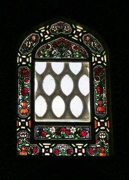 Topkapi window