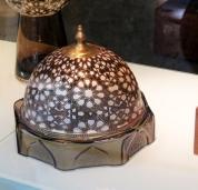 Turkish glass art