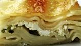 turkish lasagne