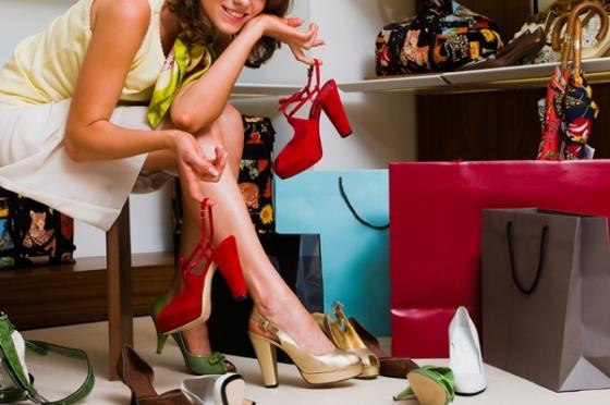 shoe shopping - perfecte md