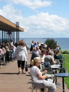 best lunch table in Denmark