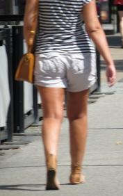 bronze summer legs