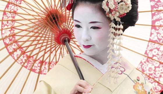 geisha - lonelyplanet com