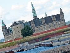 Kronborg - Hamlet's castle
