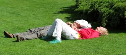 park nap