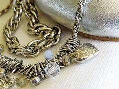 silver in fashion