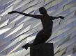 Titanica statue, Titanic Muesum Belfast