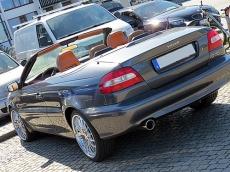 very nice car