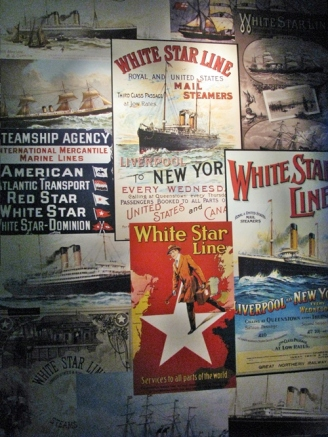 white star posters