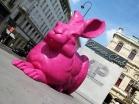 ALBRECHT DÜRER' hare ... Vienna mascot