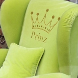 chair for a prince