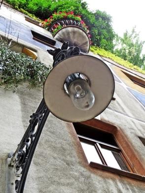 Hundertwasser House 6