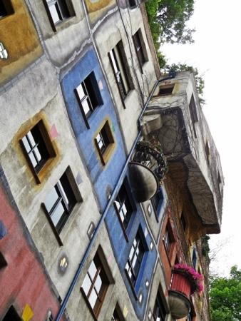 Hundertwasser House 7