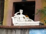 Hundertwasser House detail, featured