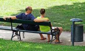 park romance