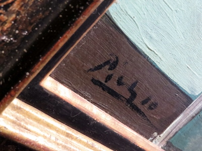 picaso signature