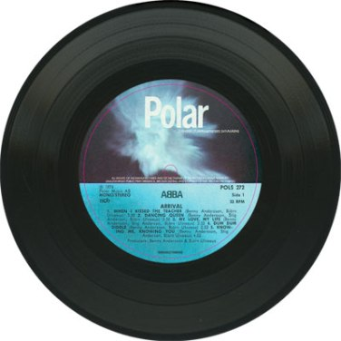 polar label - backtoblackvinyl com