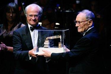 polar music Prize - kungahuset se