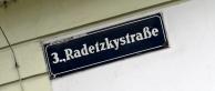 RADETSZYSTRASSE