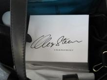 safe in my bag