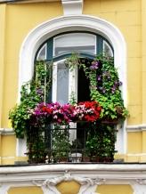 the last balcony