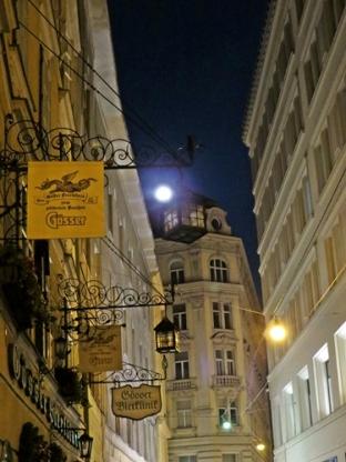 vienna & moon
