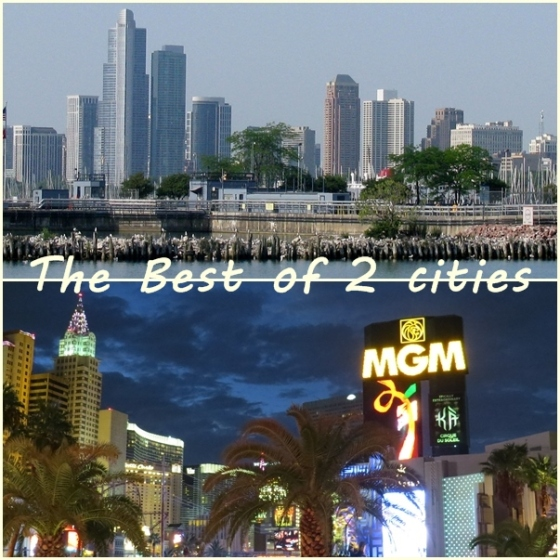 best of 2 cities
