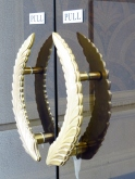 ceasar palace door handle