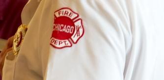 CHICAGO FIRE DEPT 1