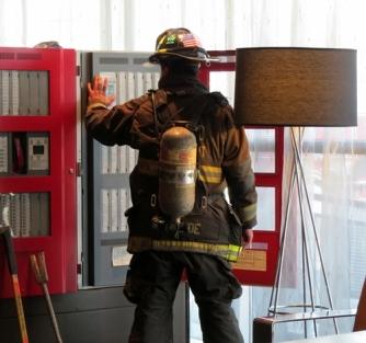 CHICAGO FIRE DEPT 3