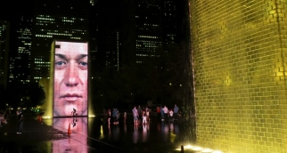 crown fountain.1