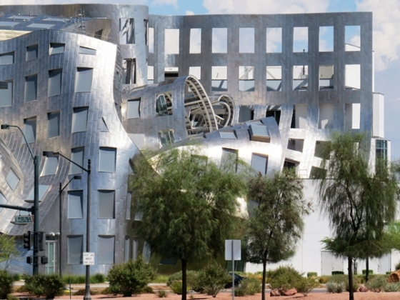 Lou Ruvo Center for Brain Health, las vegas