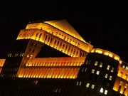 Merchandise Mart Plaza,chicago