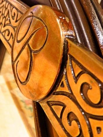 belliago door handle