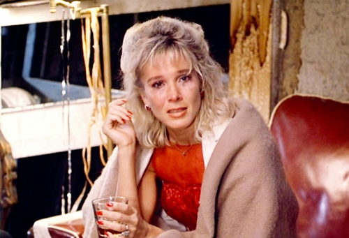 Image result for dirty dancing cynthia rhodes