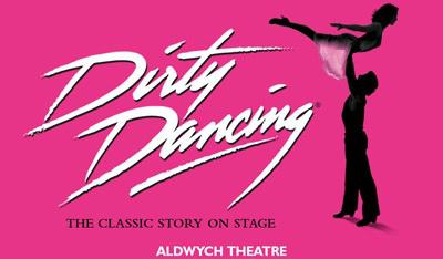 dirty dancing london west end - carolippolito com