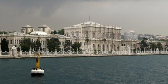 Dolmabahçepalatset