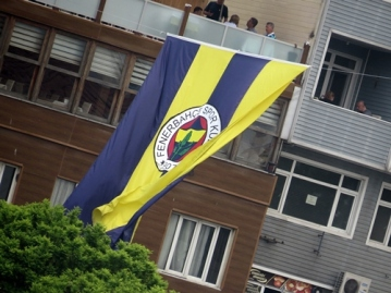 football colors Fenerbahçe Spor Kulübü