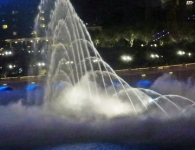 fountain - featured