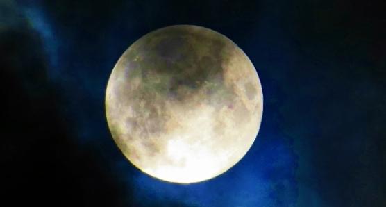 las vegas moon